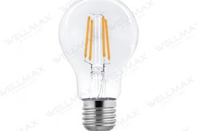 Bombilla LED De Filamento