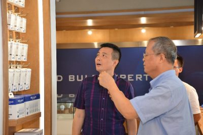 International SSL Alliance (ISA) and LED Bulb Expert WELLMAX Shares Insights into Industry Development