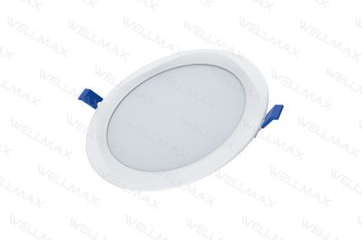 How Does WELLMAX Ensure the High Efficiency of Sunflower LED Panel Downlight