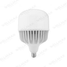 Lámpara Serie T Aluminio