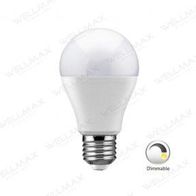 Lámpara LED Dimmer