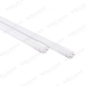 Tubo LED Plástico T8