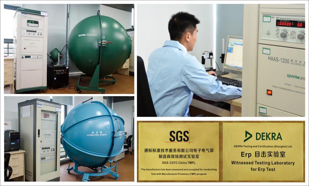 Laboratorio R&D