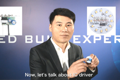 Merlin Gong From WELLMAX Tells You The Difference Between Linear And IC Driver