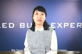 Bonnie Bao: Why It Is WELLMAX, Where I Spent My Bloom Life