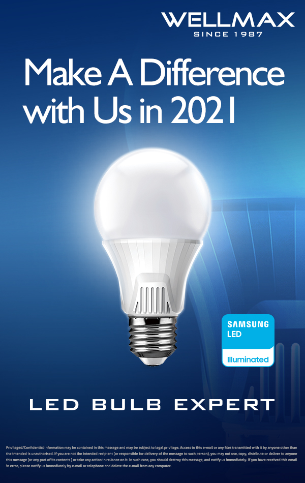 NEW WELLMAX in 2021