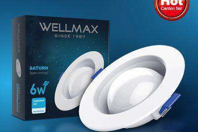 ¡Destáquese o Fuera! Este es el Producto LED Más Popular Ahora